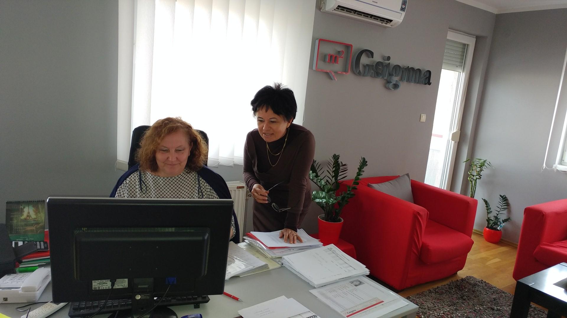 Gordana Bozic