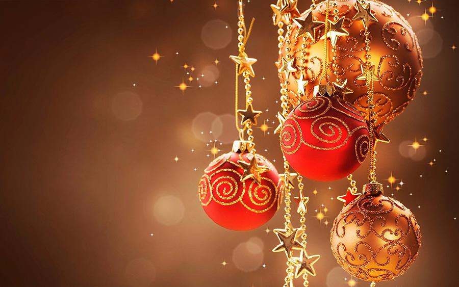 Bozic, nova godina